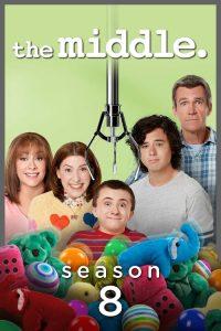 The Middle: Season 8