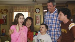 The Middle: S06E01