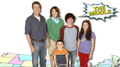 Watch The Middle Online | Full Episodes in HD FREE