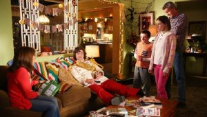 The Middle: S08E03
