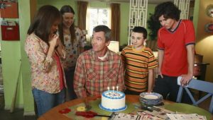 The Middle: S05E14