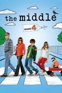 The Middle: Season 4