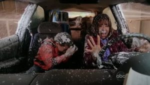 The Middle: S02E08