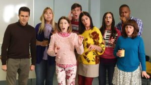 The Middle: S08E12