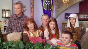 The Middle: S06E07