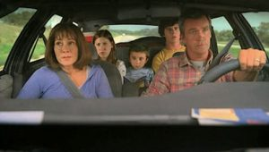 The Middle: S03E01