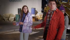 The Middle: S06E11