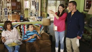The Middle: S06E04