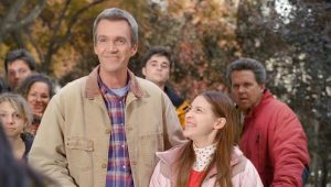 The Middle: S06E08