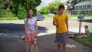 The Middle: S04E01