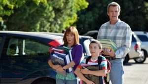The Middle: S05E03