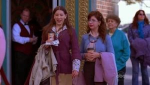The Middle: S02E15